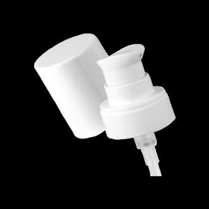 Bomba Dosificadora para tratamientos