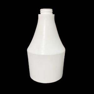 Botellas Plásticas Campana