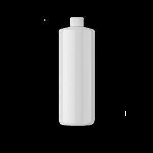 Botellas Plásticas Cilíndricas